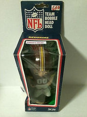 (TAS030708) - NFL Team Bobble Head Doll - Redskins, , Bobblehead, NFL, The Angry Spider Vintage Toys & Collectibles Store