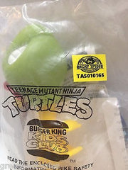 "(TAS010165) - 1993 Teenage Mutant Ninja Turtles Toy ""Burger King Kids Club"", , Other, TMNT, The Angry Spider Vintage Toys & Collectibles Store  - 3"