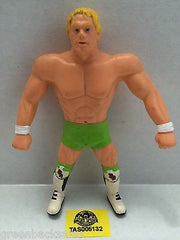 (TAS005132) - WWE WWF WCW nWo Wrestling Bend-Ems Action Figure - B.A. Billy Gunn, , Sports, Varies, The Angry Spider Vintage Toys & Collectibles Store