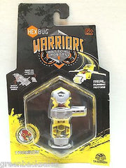 (TAS009204) - HexBug Warriors Battling Robots - Tronkon, , Action Figure, n/a, The Angry Spider Vintage Toys & Collectibles Store