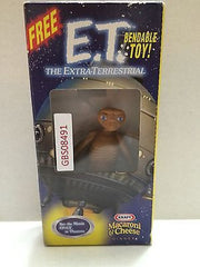 (TAS031201) - E.T. The Extra-Terrestrial Bendable Toy, , Dolls, E.T, The Angry Spider Vintage Toys & Collectibles Store  - 2