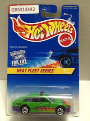 (TAS030994) - Mattel Hot Wheels Car - Heat Fleet Series, , Cars, Hot Wheels, The Angry Spider Vintage Toys & Collectibles Store
