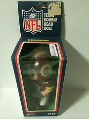 (TAS030706) - NFL Team Bobble Head Doll - Redskins, , Bobblehead, NFL, The Angry Spider Vintage Toys & Collectibles Store