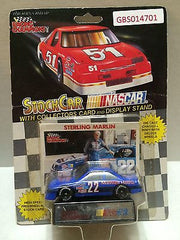 (TAS030652) - Racing Champions StockCar Nascar - Sterling Marlin #22, , Trucks & Cars, Racing Champions, The Angry Spider Vintage Toys & Collectibles Store