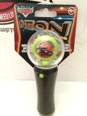 (TAS031402) - Disney Pixar Cars Neon Light Wand Toy, , Other, Disney, The Angry Spider Vintage Toys & Collectibles Store