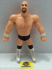 (TAS005076) - WWE WWF WCW Wrestling Bend-Ems Figure - Stone Cold Steve Austin, , Sports, Varies, The Angry Spider Vintage Toys & Collectibles Store