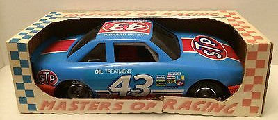 (TAS000697) - Masters of Racing Car - sTp Richard Petty #43, , Cars, NASCAR, The Angry Spider Vintage Toys & Collectibles Store