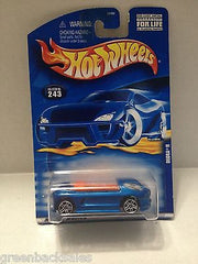 (TAS010143) - 2000 Mattel Hot Wheels Die Cast Replica - Deora II, , Trucks & Cars, Hot Wheels, The Angry Spider Vintage Toys & Collectibles Store  - 1