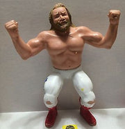 "(TAS004302) - WWE WWF WCW Wrestling LJN 8"" Action Figure - Big John Studd ""BJS"", , Action Figure, Wrestling, The Angry Spider Vintage Toys & Collectibles Store"