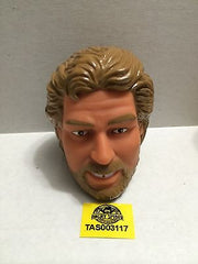 (TAS003117) - WWE WWF WCW Loose Wrestling Squirt Head Figure - Ted Dibiase, , Sports, Wrestling, The Angry Spider Vintage Toys & Collectibles Store