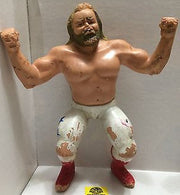 "(TAS004286) - WWE WWF WCW Wrestling LJN 8"" Action Figure - Big John Studd ""BJS"", , Action Figure, Wrestling, The Angry Spider Vintage Toys & Collectibles Store"