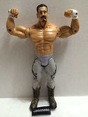 (TAS031288) - WWF WWE WCW Jakks LJN Wrestling Figure - Eddie Guerrero, , Action Figure, Wrestling, The Angry Spider Vintage Toys & Collectibles Store