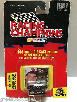 (TAS009093) - 1997 Racing Champions Die-Cast Car - Joe Bessey, , Cars, Nascar, The Angry Spider Vintage Toys & Collectibles Store