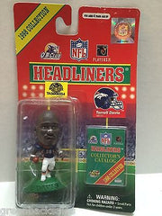(TAS008234) - MLB NBA NFL NHL Headliners Sports Figure - Terrell Davis, , Action Figure, NFL, The Angry Spider Vintage Toys & Collectibles Store