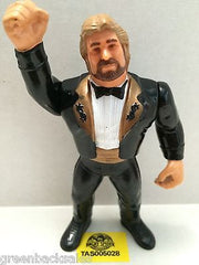 (TAS005028) - WWE WWF WCW nWo Wrestling Hasbro Action Figure - Ted Dibiase, , Action Figure, Wrestling, The Angry Spider Vintage Toys & Collectibles Store