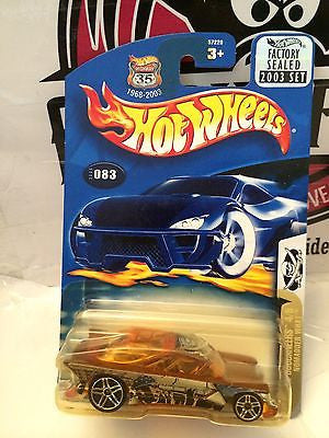 (TAS004355) - Hot Wheels Boulevard Buccaneers 4/5 Nomadder What - Collector #083, , Cars, Hot Wheels, The Angry Spider Vintage Toys & Collectibles Store