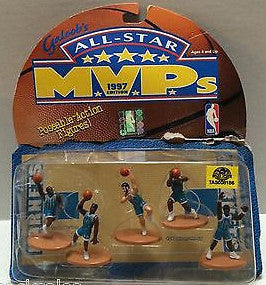 (TAS008186) - Collectible Galoob's All Star M.V.P.s Poseable Action Figures, , Action Figure, n/a, The Angry Spider Vintage Toys & Collectibles Store