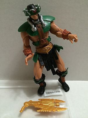 (TAS031262) - Mattel He-Man Masters of the Universe MOTU Figure - Man-At-Arms, , Action Figure, MOTU, The Angry Spider Vintage Toys & Collectibles Store
