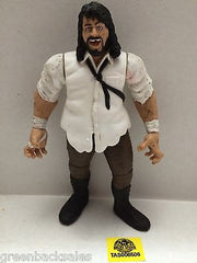 (TAS006506) - WWE WWF WCW nWo Wrestling Jakks Pacific Action Figure - Mankind, , Action Figure, n/a, The Angry Spider Vintage Toys & Collectibles Store