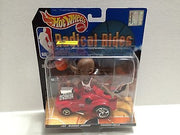 (TAS000900) - Hot Wheels Basketball Radical Rides - Chicago Bulls Michael Jordan, , Trucks & Cars, Hot Wheels, The Angry Spider Vintage Toys & Collectibles Store