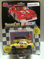 (TAS030631) - Racing Champions StockCar Nascar - Bobby Hamilton #68, , Trucks & Cars, Racing Champions, The Angry Spider Vintage Toys & Collectibles Store