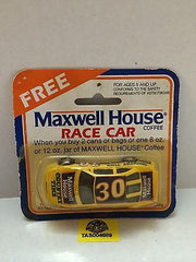 (TAS004689) - Maxwell House Coffee Race Car - Country TIme #30, , Other, Varies, The Angry Spider Vintage Toys & Collectibles Store