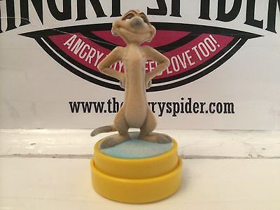 (TAS000755) - Disney The Lion King Used Stamper - Timon, , Stampers, Disney, The Angry Spider Vintage Toys & Collectibles Store