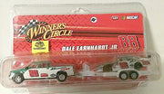 (TAS004952) - Winner's Circle Die-Cast Set - Dale Earnhardt Jr. #88, , Trucks & Cars, Winner's Circle, The Angry Spider Vintage Toys & Collectibles Store