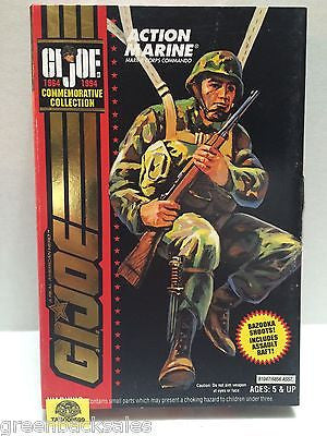 (TAS008599) - G.I. Joe The All American Hero - Action Marine, , Action Figure, G.I. Joe, The Angry Spider Vintage Toys & Collectibles Store