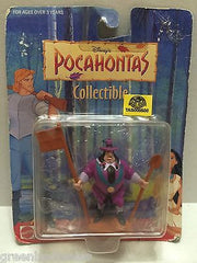 (TAS008508) - Mattel Disney Pocahontas Collectible Figurine, , Action Figure, Disney, The Angry Spider Vintage Toys & Collectibles Store
