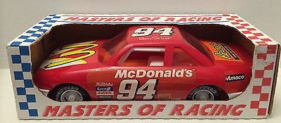 (TAS000757) - Masters of Racing Car - Bill Elliott #94, , Cars, NASCAR, The Angry Spider Vintage Toys & Collectibles Store
