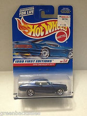 (TAS010142) - 2000 Mattel Hot Wheels Die Cast Replica - 1970 Chevelle SS, , Trucks & Cars, Hot Wheels, The Angry Spider Vintage Toys & Collectibles Store  - 1