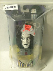 (TAS031461) - WWE WCW WWF Wrestling Sting Talking Clip-On, , Other, Wrestling, The Angry Spider Vintage Toys & Collectibles Store