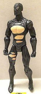 (TAS003844) - Marvel Comics Superhero Character - Spider-Man Venom Costume, , Sports, Varies, The Angry Spider Vintage Toys & Collectibles Store