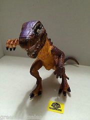 (TAS006385) - Dinosaur Action Figure, , Action Figure, n/a, The Angry Spider Vintage Toys & Collectibles Store