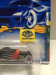 (TAS010433) - 2000 Mattel Hot Wheels Die Cast Replica - Track T, , Trucks & Cars, Hot Wheels, The Angry Spider Vintage Toys & Collectibles Store  - 3