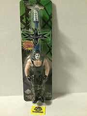 (TAS005295) - WWE WWF WCW Wrestling Toothbrush - Sting, , Bath, Wrestling, The Angry Spider Vintage Toys & Collectibles Store