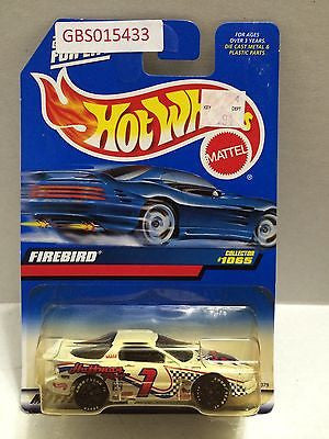 (TAS031040) - Mattel Hot Wheels Car - Firebird, , Cars, Hot Wheels, The Angry Spider Vintage Toys & Collectibles Store