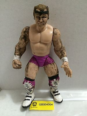 (TAS031279) - WWF WWE WCW Jakks LJN Wrestling Figure - B.A. Billy Gunn, , Action Figure, Wrestling, The Angry Spider Vintage Toys & Collectibles Store