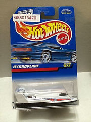 (TAS030946) - Mattel Hot Wheels Car - Hydroplane, , Cars, Hot Wheels, The Angry Spider Vintage Toys & Collectibles Store