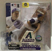(TAS008265) - McFarlane Sports Figure Arizona Diamondbacks - Randy Johnson, , Action Figure, MLB, The Angry Spider Vintage Toys & Collectibles Store