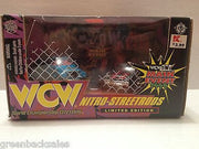 (TAS008850) - 1999 Racing Champions WCW Nitro-Streetrods Limited Edition Pack, , Other, Racing Champions, The Angry Spider Vintage Toys & Collectibles Store  - 1