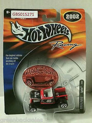 (TAS030518) - 2000 Mattel Hot Wheels Die-Cast - Hooligan Sprint #45, , Cars, Hot Wheels, The Angry Spider Vintage Toys & Collectibles Store