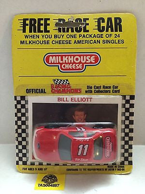(TAS004887) - Racing Champions - Bill Elliott #11, , Other, Varies, The Angry Spider Vintage Toys & Collectibles Store