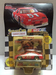 (TAS031189) - Racing Champions StockCar Nascar - Dick Trickle #66, , Trucks & Cars, Nascar, The Angry Spider Vintage Toys & Collectibles Store