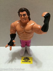 (TAS005186) - WWE WWF WCW nWo Wrestling Hasbro Action Figure - Brutus Beefcake, , Action Figure, Wrestling, The Angry Spider Vintage Toys & Collectibles Store