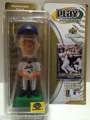 (TAS008517) - 2001 MLB Play Makers Upper Deck Bobble Head - Shinjo, , Action Figure, MLB, The Angry Spider Vintage Toys & Collectibles Store