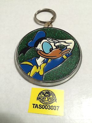 (TAS003037) - Mickey Mouse Clubhouse Key Chain - Donald Duck, , Key Chain, Disney, The Angry Spider Vintage Toys & Collectibles Store