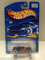 (TAS010433) - 2000 Mattel Hot Wheels Die Cast Replica - Track T, , Trucks & Cars, Hot Wheels, The Angry Spider Vintage Toys & Collectibles Store  - 1