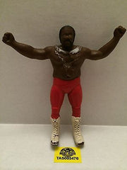 "(TAS003476) - WWE WWF WCW Wrestling Bendies Figure - ""JYD"" Junk Yard Dog, , Sports, Varies, The Angry Spider Vintage Toys & Collectibles Store"